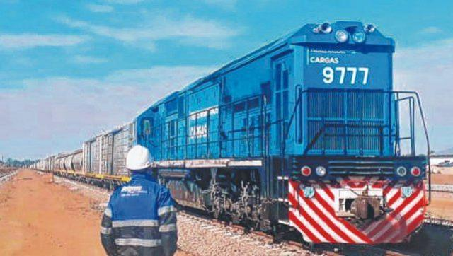 Trenes de cargas: Santa Fe capta la nueva ola inversora