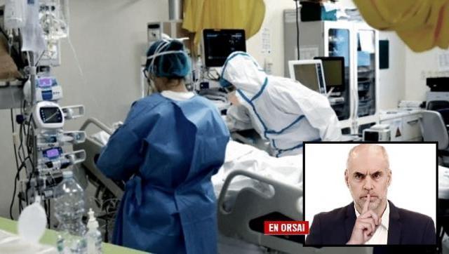 Clínicas privadas porteñas trasladan pacientes a Provincia