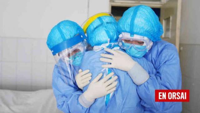 Te contamos las 6 razones por la que la COVID-19 debería considerarse una enfermedad profesional