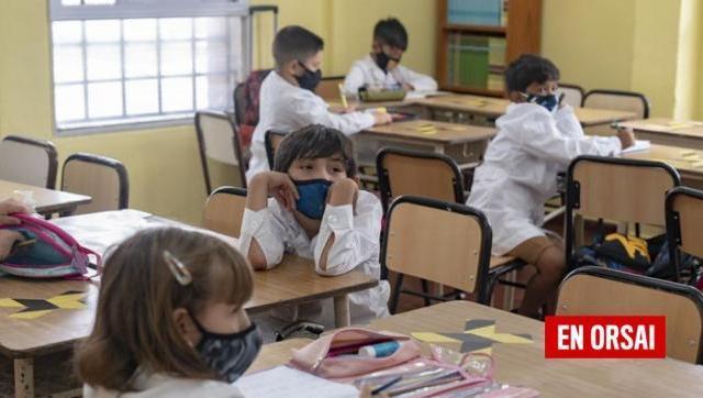 Del lado de la Educación
