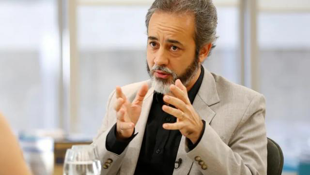 Eduardo López: