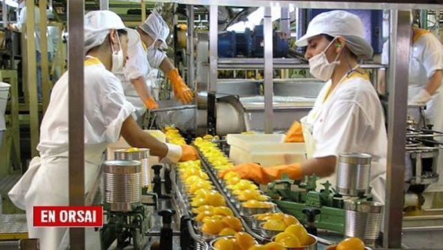 A pesar de la pandemia Rosario tuvo una fuerte suba en la actividad económica