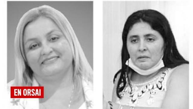 Otro escándalo con las hermanas macristas que se quedaban con la ayuda para los wichis