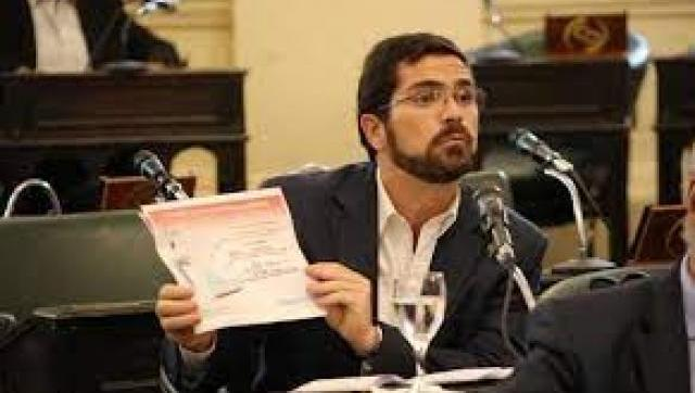 Martin Barrionuevo: