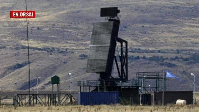 Histórico: Invap exporta por primera vez dos radares