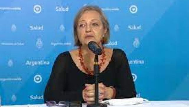 Alicia Stolkiner, Psicóloga: