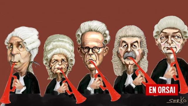 Comunicado ante el fallo dictado por la Corte Suprema de Justicia de la Nación