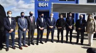 El Grupo BGH invertirá más de u$s1 millón para producir computadoras en la Argentina
