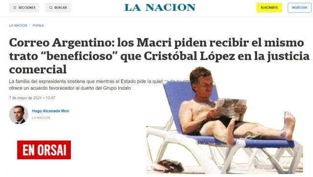 López: