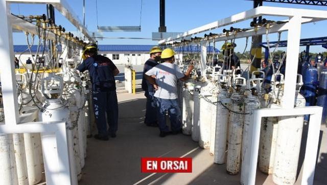 Oxígeno Medicinal: de la prohibición al permiso para poder exportar