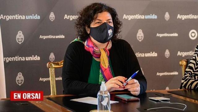 Confirmado: Argentina recibirá más de 4 millones de dosis de Astrazeneca durante mayo