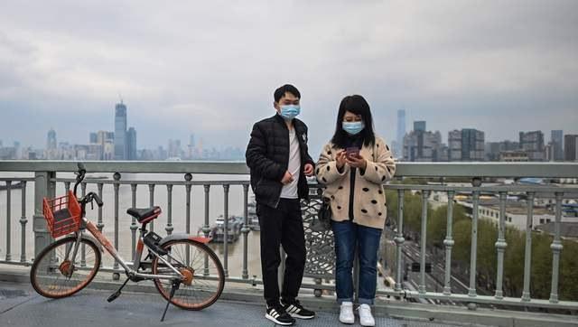 Brian González, argentino residente en China cuenta como fue el brote de Coronavirus en Wuhan