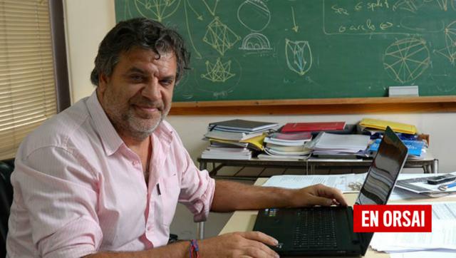 Guillermo Durán: