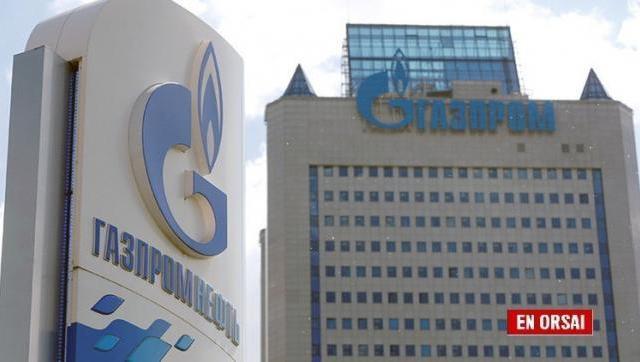 La petrolera rusa Gazprom se asoció con empresa Argentina para operar en Vaca Muerta