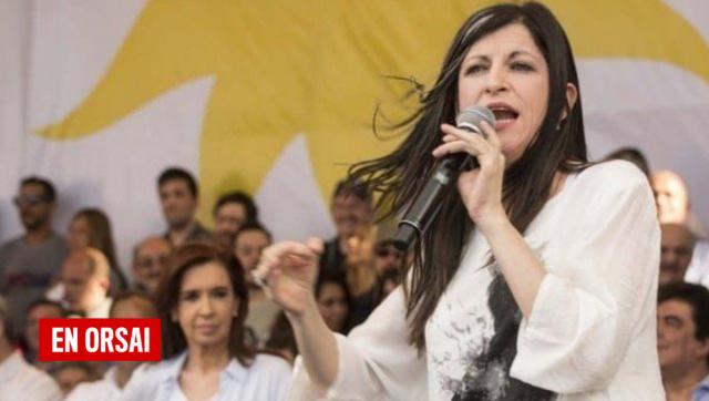 Fernanda Vallejos: