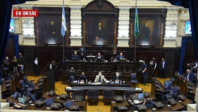 La Cámara de Diputados de la Provincia de Bs As aprobó el proyecto de ley que faculta al Poder Ejecutivo para la compra de vacunas