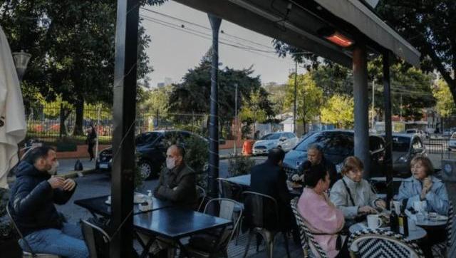 El Banco Nación lanzó créditos a tasa 0 para restaurantes y bares
