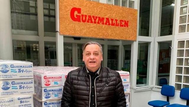 Alfajores Guaymallen abre una nueva fábrica y dará 100 empleos: exportan a EEUU y en breve, llegan a Europa y Chile
