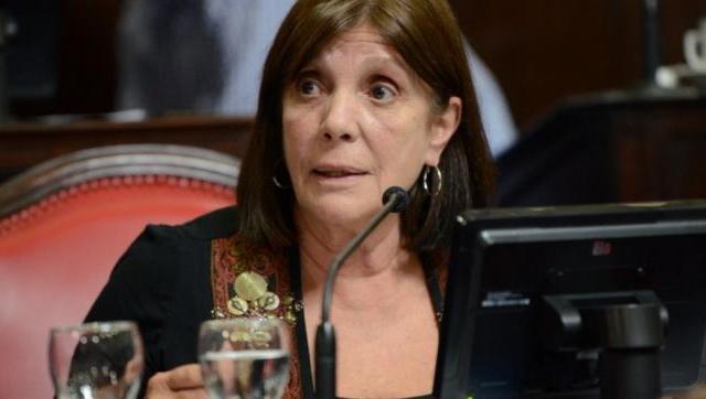 Teresa García: