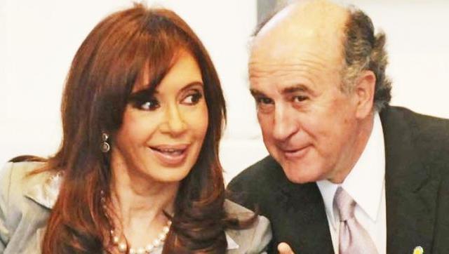 Otra opereta que se cae: Sobreseyeron a Cristina, Parrilli y Mena en una causa en la que estaban acusados