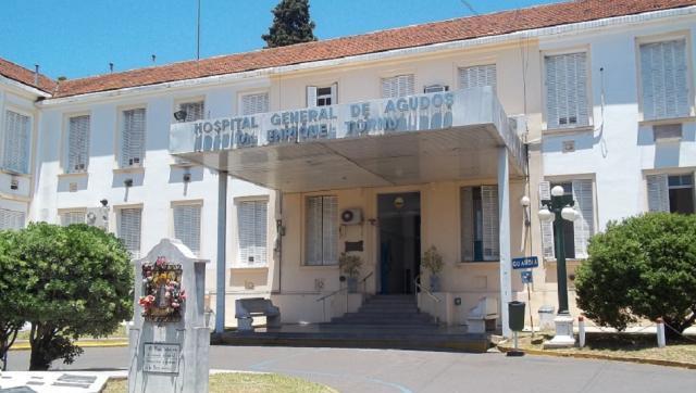 Hospital Tornú: Una auditoría detectó problemas de infraestructura y falta de mantenimiento