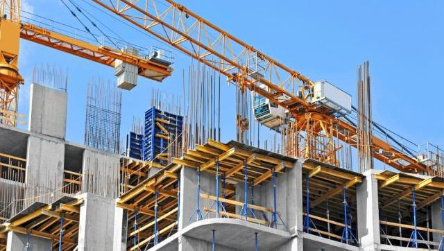 La construcción se incrementó más del 70% en el primer cuatrimestre del año