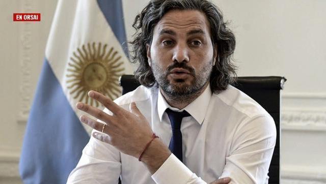 Cafiero: Rodríguez Larreta insiste con actividades que no están permitidas en zonas de alarma