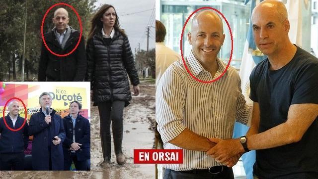 La justicia cita al ex intendente de Pilar Nicolás Ducoté y a 20 macristas más por corrupción