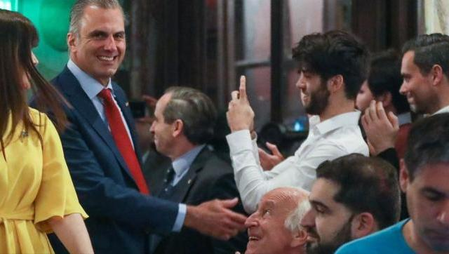 La conexión argentino-española de la ultraderecha