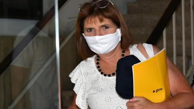 Demanda de Alberto Fernández a Patricia Bullrich, ya tienen fecha para la mediación