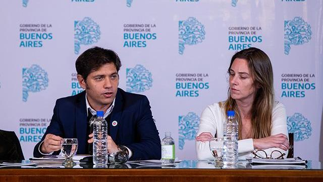 Agustina Vila: