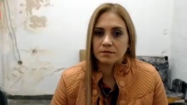 Piden perpetua para la mujer de la Policía de la Ciudad acusada de matar a un matrimonio para pagar un viaje a Disney