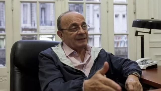 Leopoldo Moreau aseguró que el radicalismo está en decadencia desde que se alió con el macrismo