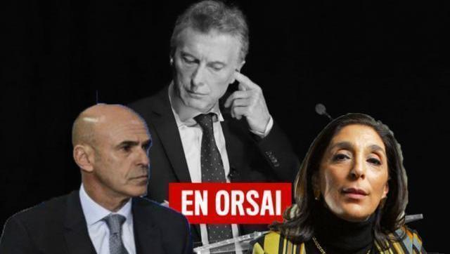 Entre los procesados están los exresponsables de la AFI en el macrismo, Gustavo Arribas y Silvia Majdalani.