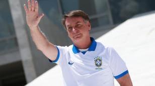 Bolsonaro declaró que Brasil ganará 5 a 0 la final de la Copa América