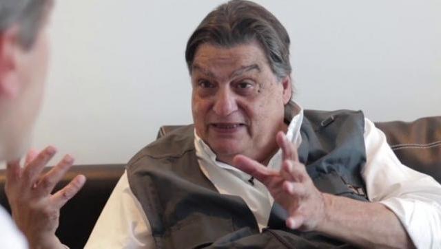 Jorge Rachid: El