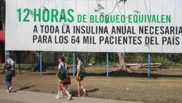 Lo que no dicen de Cuba
