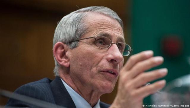 Anthony Fauci: Erradicar la viruela hubiese sido imposible con actual desinformación