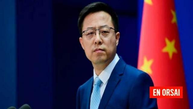 China llamó a EEUU a levantar de inmediato el bloqueo económico contra Cuba