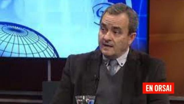 Oscar Atienza: