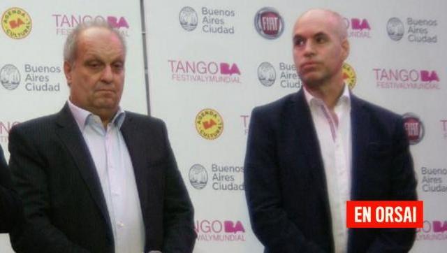 PLANEROS PRO: Larreta contrató a la esposa de Hernán Lombardi