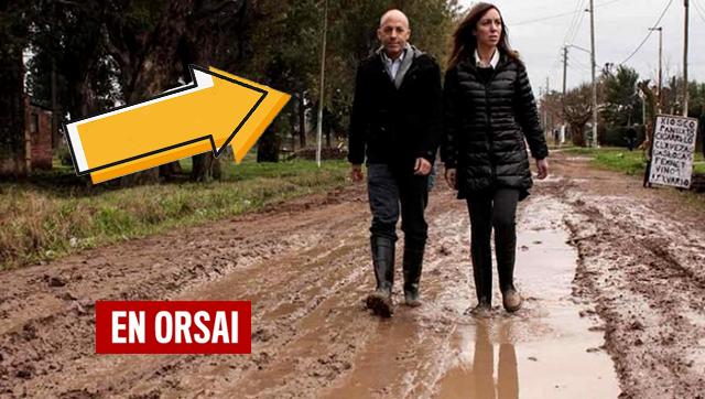 El alfil de Vidal muy complicado: crecen las denuncias contra Ducoté