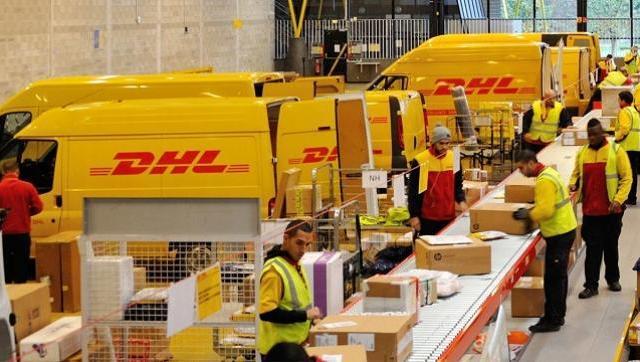 DHL invierte $500 millones en la Argentina para ampliar 70% su capacidad de operación