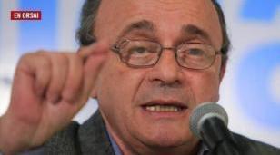 Leopoldo Moreau: Tenemos indicios de posibles tareas de la inteligencia Argentina en la etapa del pregolpe