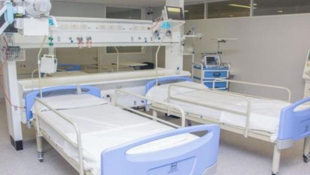 Los hospitales PAMI se redujo en promedio un 50% la ocupación de camas de terapia intensiva
