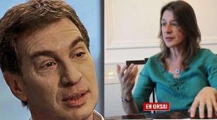 """Sabina Frederic: """"La gestión de seguridad de la Ciudad es muy despareja, se vende más que lo que vale"""""""