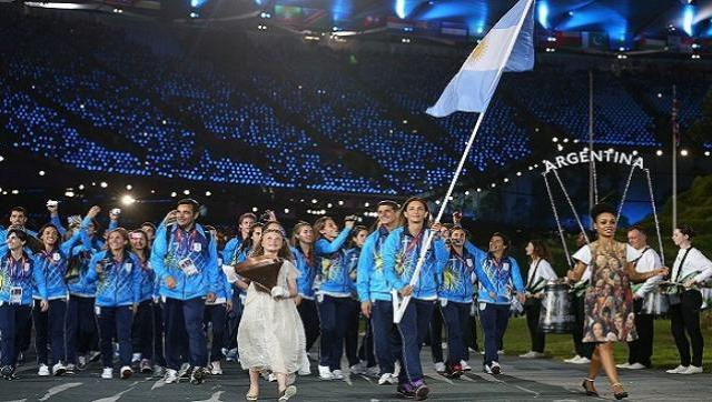 Cómo le fue a los atletas argentinos durante la primera jornada de competencia