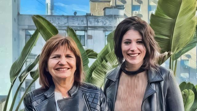 La candidata de Bullrich y Vidal: llamó a matar judíos y regalar Malvinas
