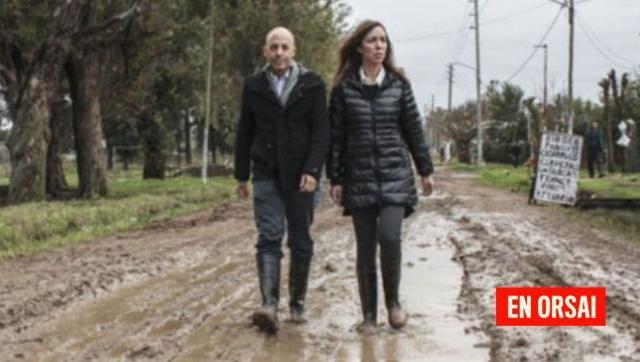 "La extraña ""mamushka"" de empresas del alfil de Vidal, el procesado Nicolás Ducoté"