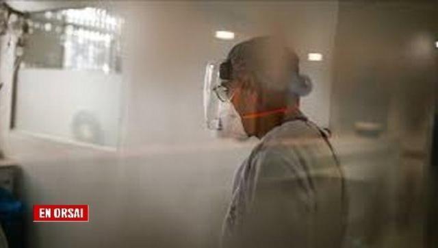 The Lancet: Personas recuperadas del covid-19 muestran un deterioro de sus capacidades cognitivas